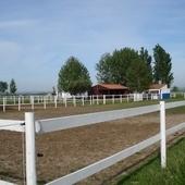 finca para caballos