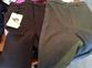 pantalones de distintas tallas y marcas!