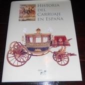 Historia del carruaje en España