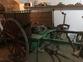 Carro de mulas antiguo en venta en España