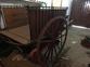 Carro de mulas antiguo en venta