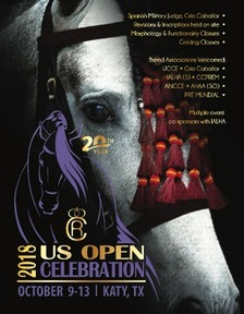 2018 US OPEN Celebration Feria de Caballo Espanol