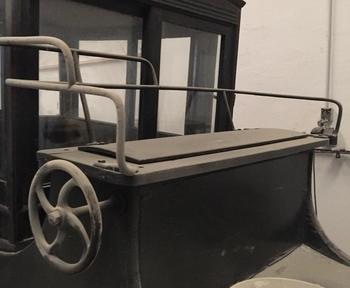 Carruaje Omnibus