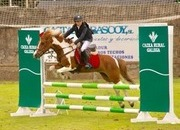 se vende pony B Salto