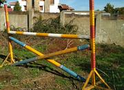 Vendo obstáculos de salto de equtación