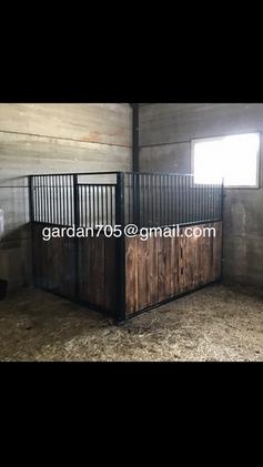 Box madera-hierro