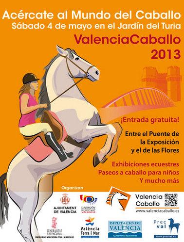 Valencia Caballo